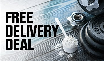 Free Delivery Deal